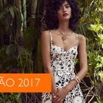 Verão 2017: Tendências de Moda