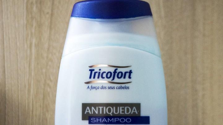 Shampoo Antiqueda Tricofort (Resenha)