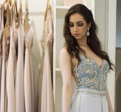 Vestidos de madrinha de casamento: dicas e produções