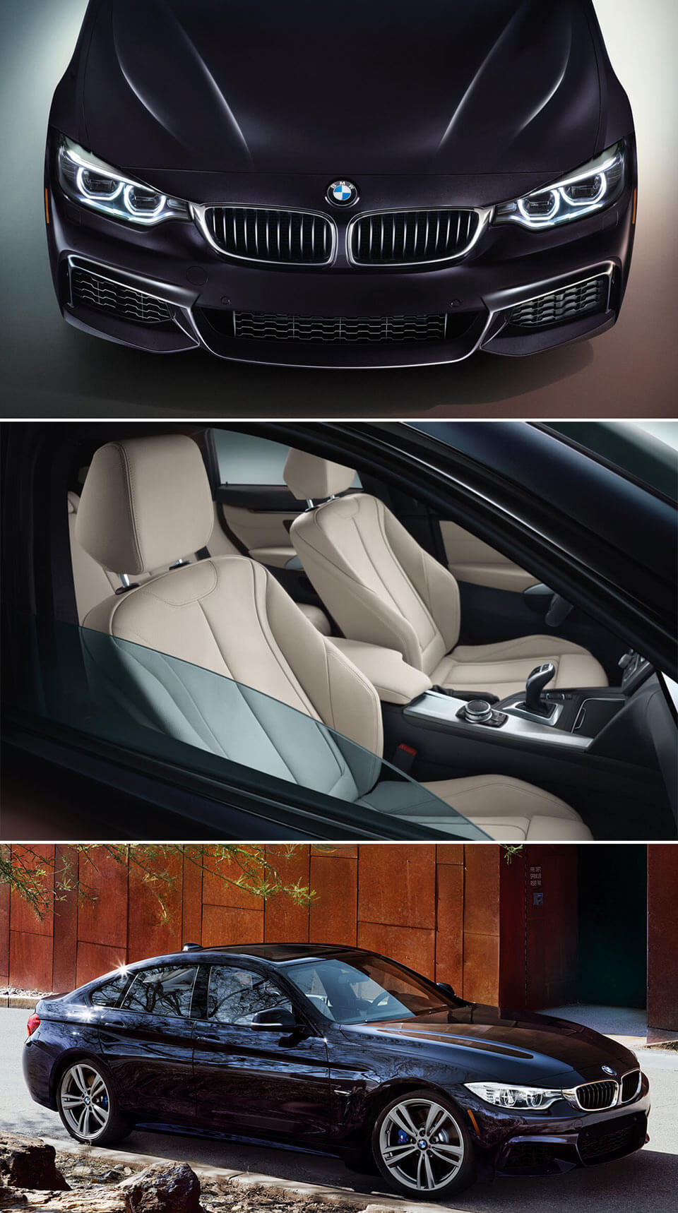 BMW 4Series Gran Coupé
