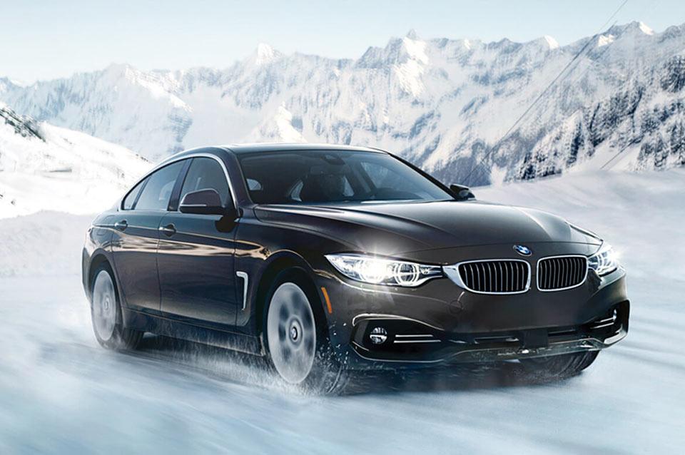 Fotos de carros: BMW 4Series Gran Coupé
