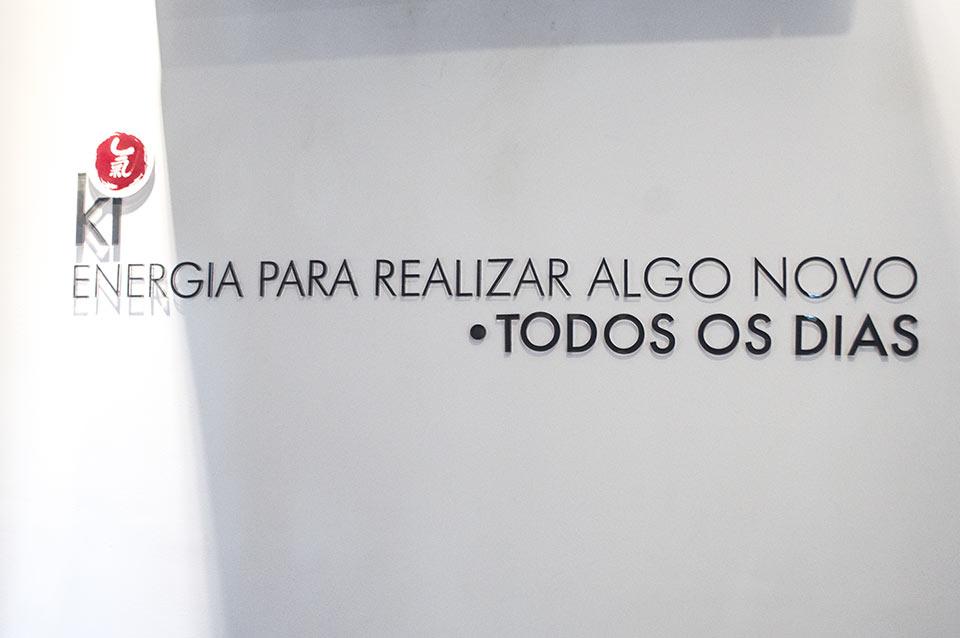 Ki Clínica Conceito, odontologia estética em Curitiba