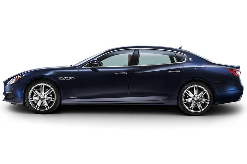 Maserati GranLusso