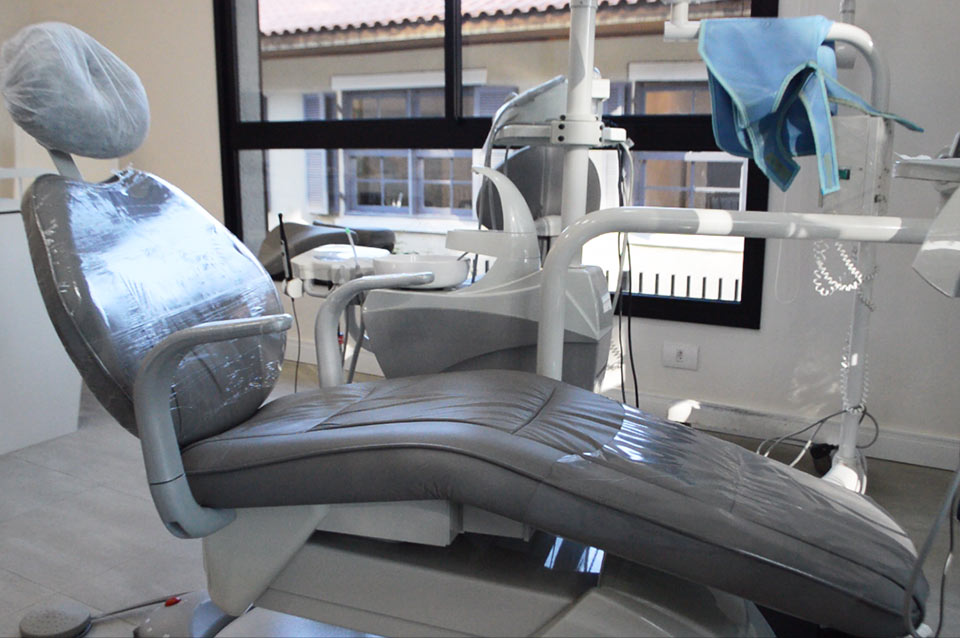 Odontologia Estética- Ki Odonto Clínica Conceito