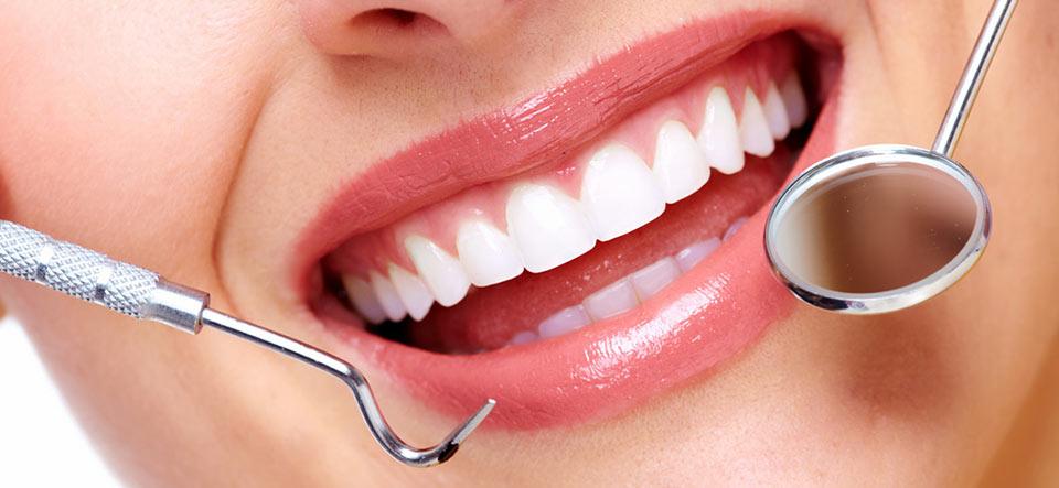 Odontologia estética: periodontia