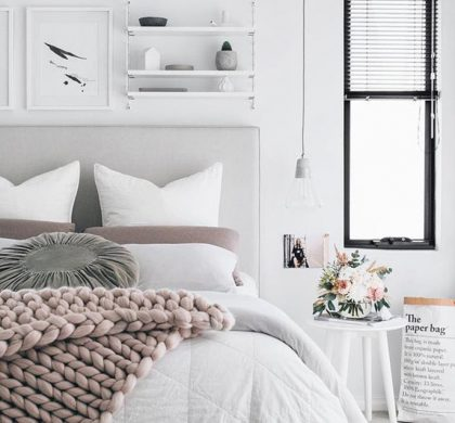 Bedroom decor: 35 Photos to Fall in Love!