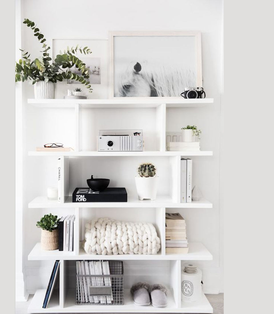 Home Decor Inspiration Sur Instagram Black And White: Quartos Decorados: 35 Fotos Apaixonantes!