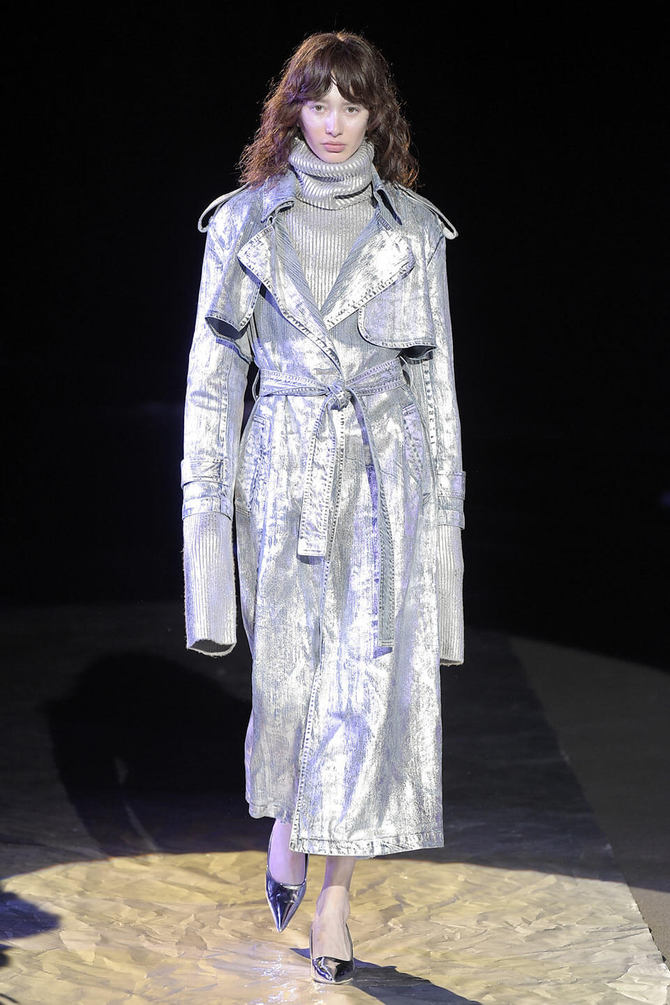 Annakiki -Fall 2017 MFW