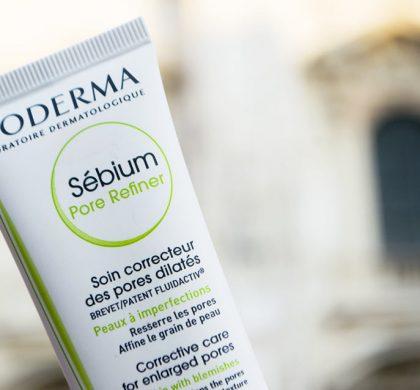 Bioderma Sébium Pore Refiner (Primer): Resenha completa