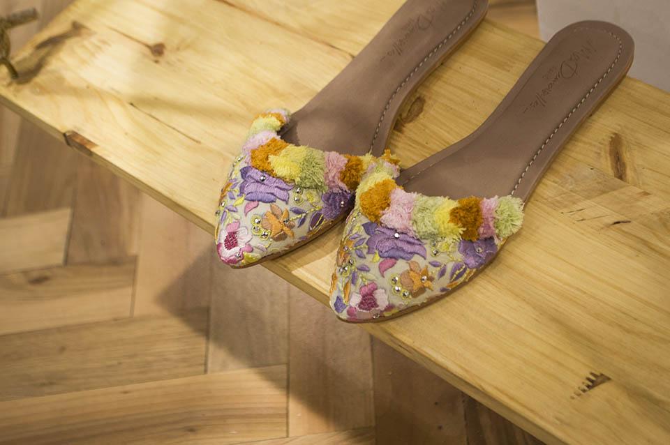 Sapatos Mes Demoiselles Milano