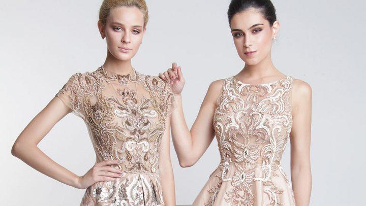 Vestidos de formatura: Formandas & convidadas