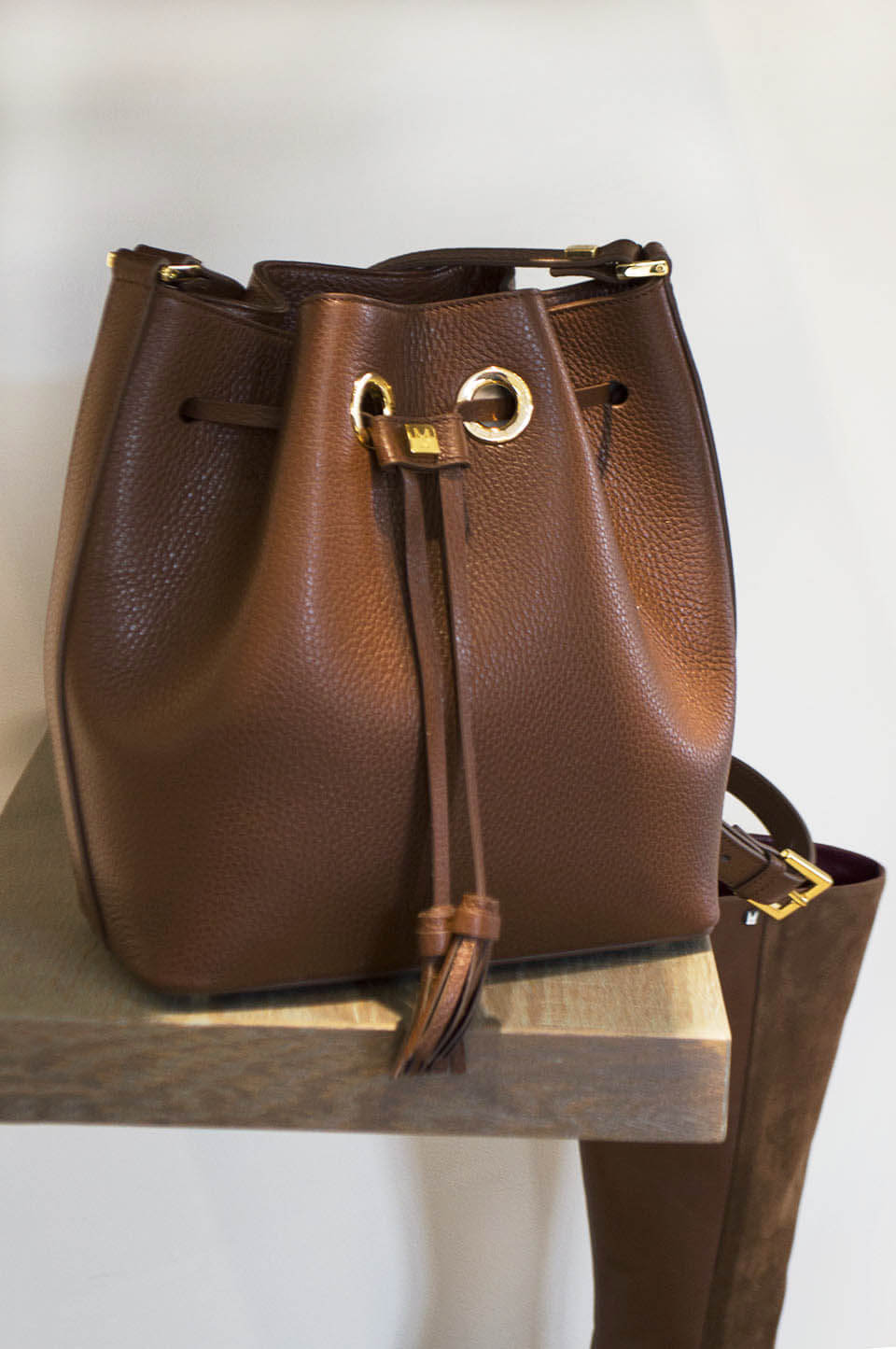 Bucket bag - Moreschi MFW