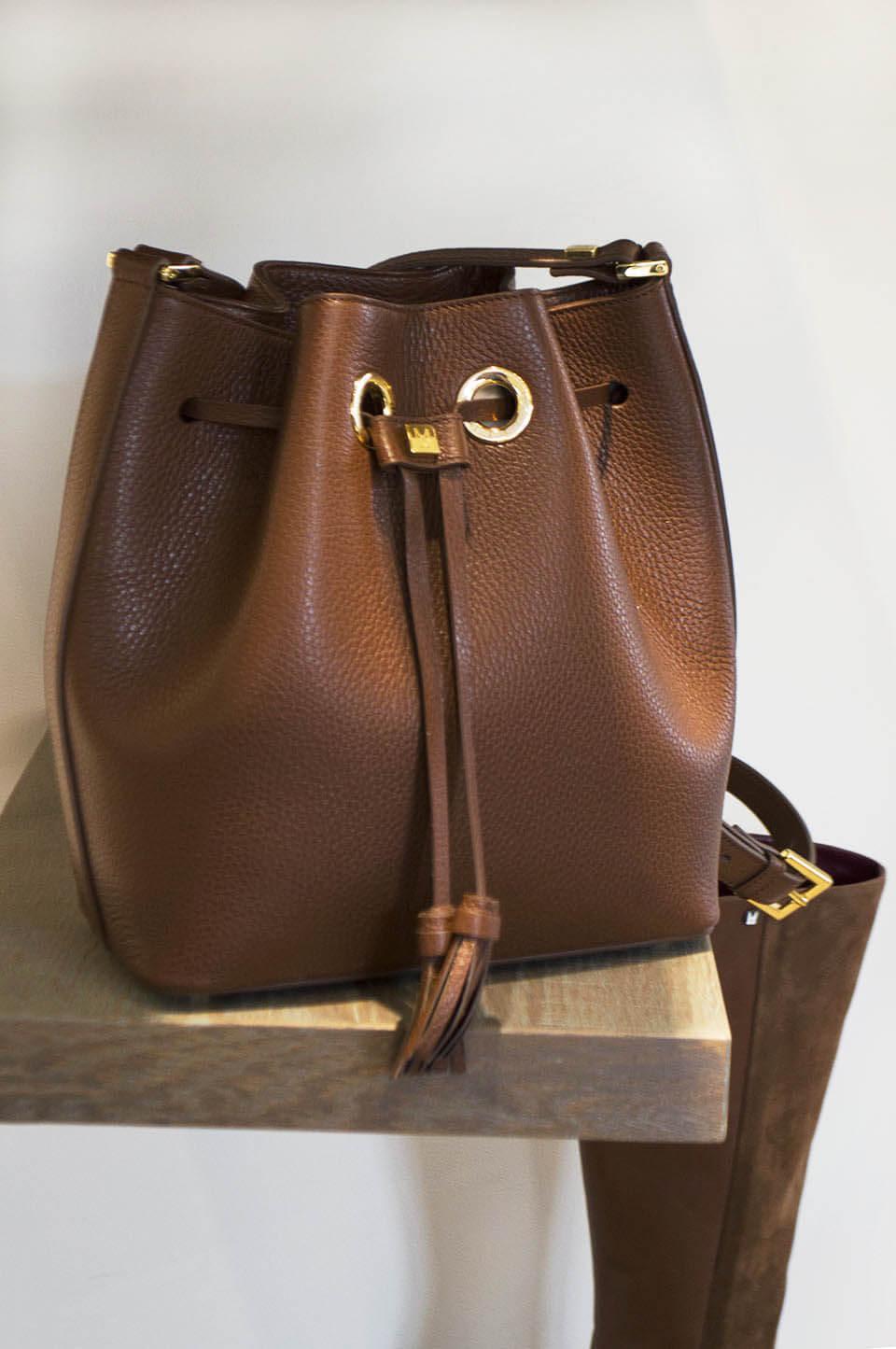 Bucket bag - Moreschi MFW