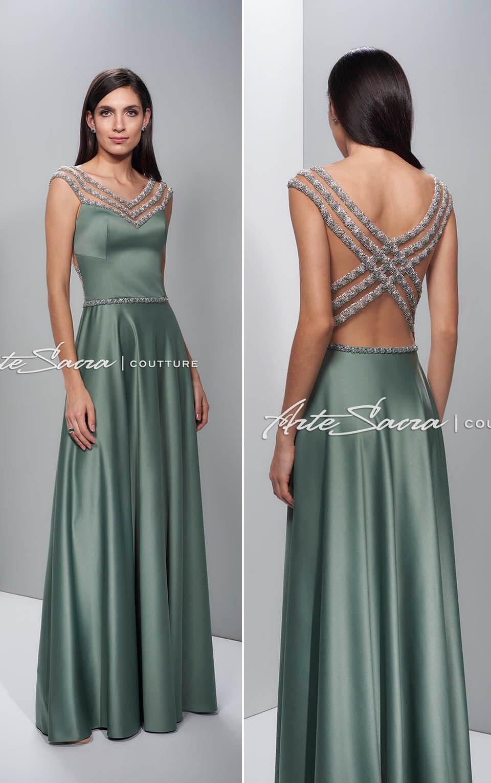 Convidadas: vestidos de formatura longos