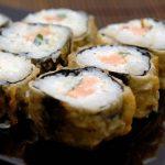 Dicas de sushi em São Paulo