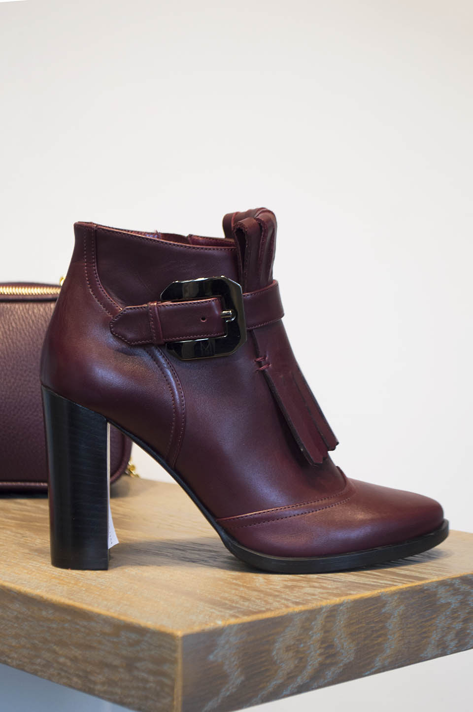 Ankle boot Moreschi - MFW