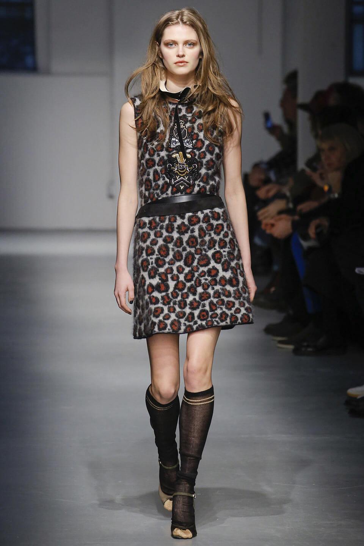 Les Copains - Milan Fashion Week