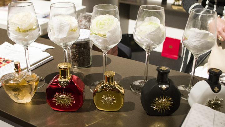 Esxence Milano e Os 5 Melhores perfumes
