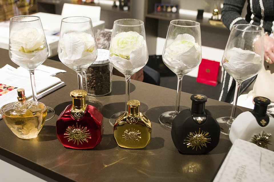 Esxence milano perfumes
