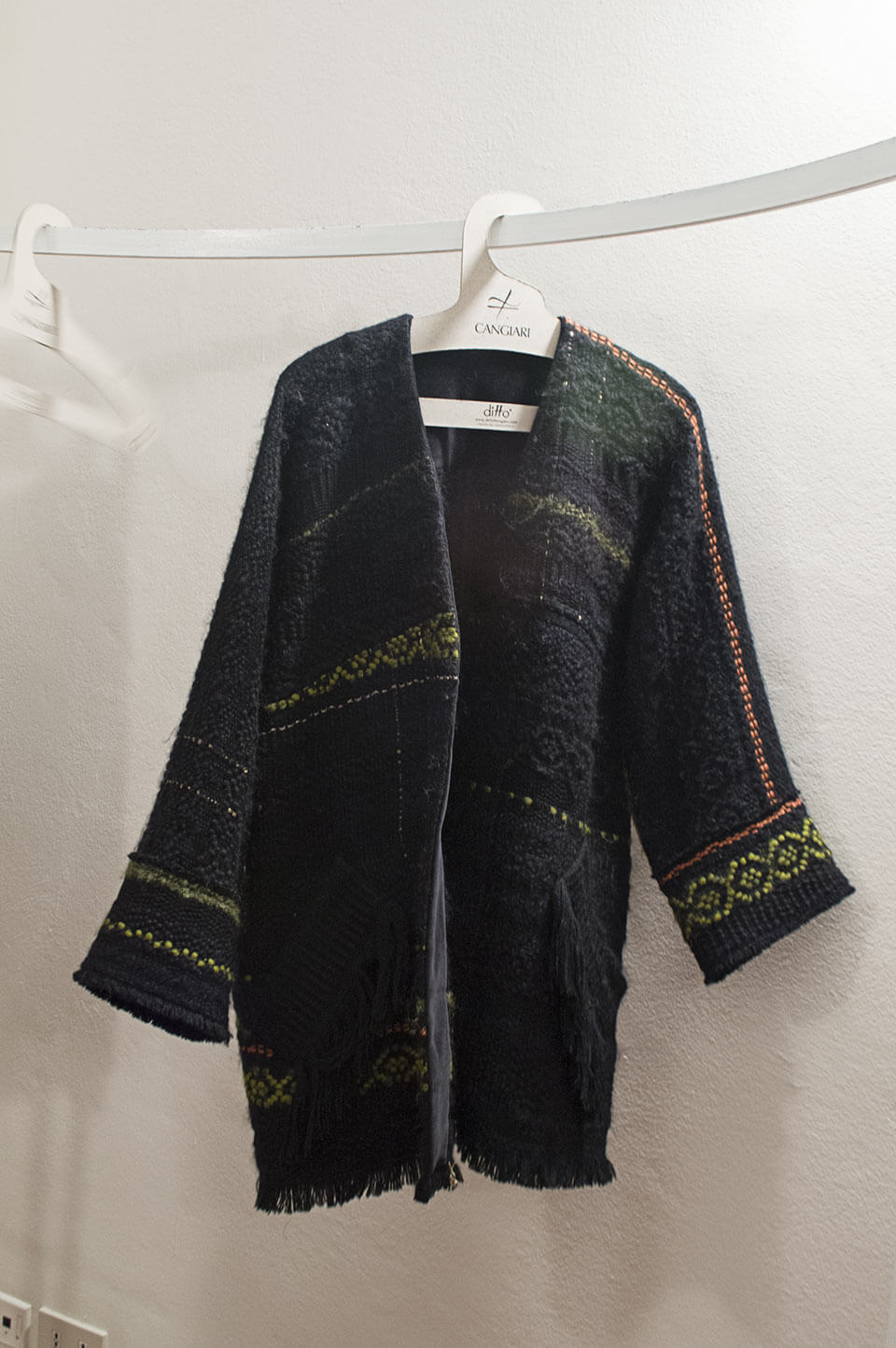 Kimono Cangiari