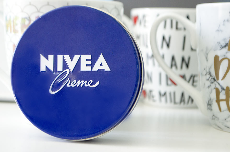 Nivea Creme: Review