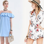 5 Summer outfits from Zanstyle and Stylebest