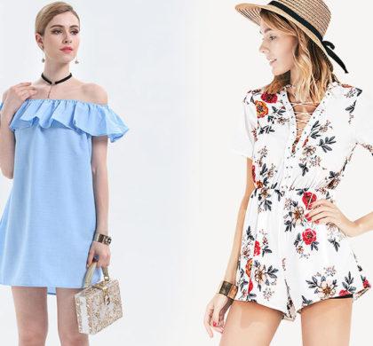 5 Looks de verão do Zanstyle e Stylebest*