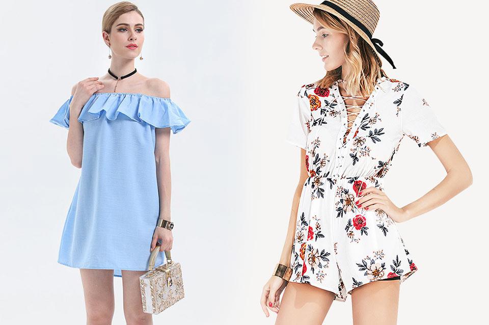 Looks de verão do Stylebest