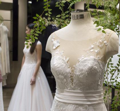 Vestidos de Noiva 2018 – Le Spose di Carlo Pignatelli