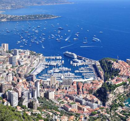 Desejo de Viagem: Mônaco