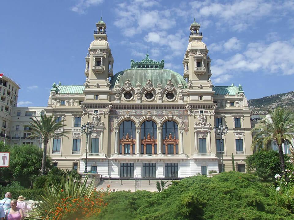Ópera de Mônaco
