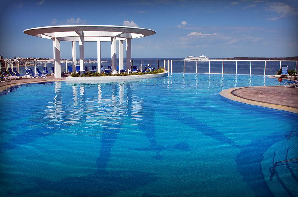 Hotel Punta del Leste