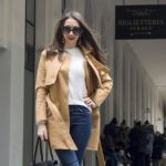 Camel Coat Outfit (PopJulia Review)