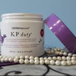 Dermadoctor K P Duty Body Scrub Review