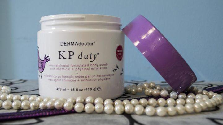 Dermadoctor Body Scrub: o melhor esfoliante corporal