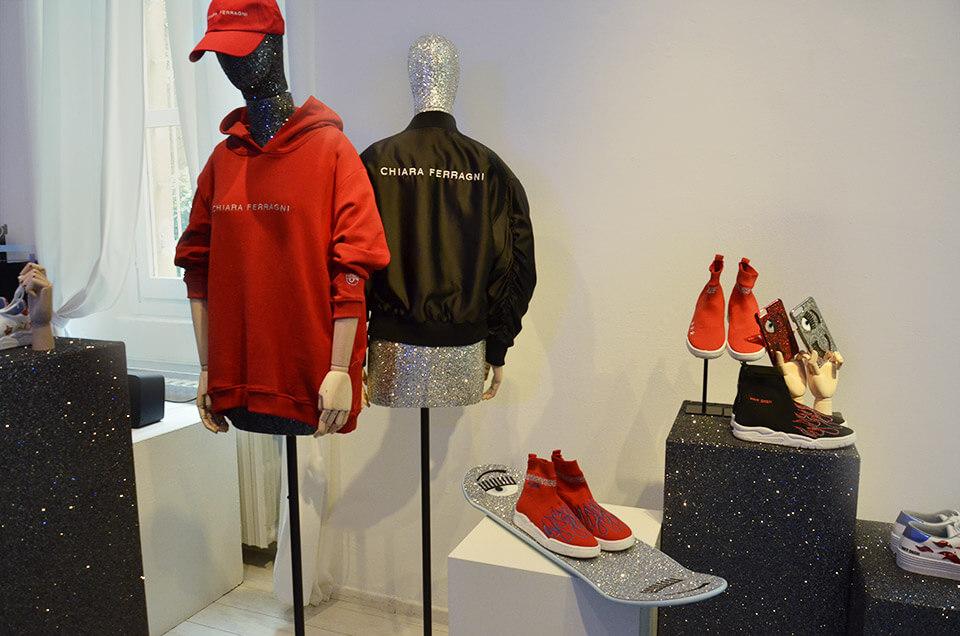 Chiara Ferragni Collection Spring 2018