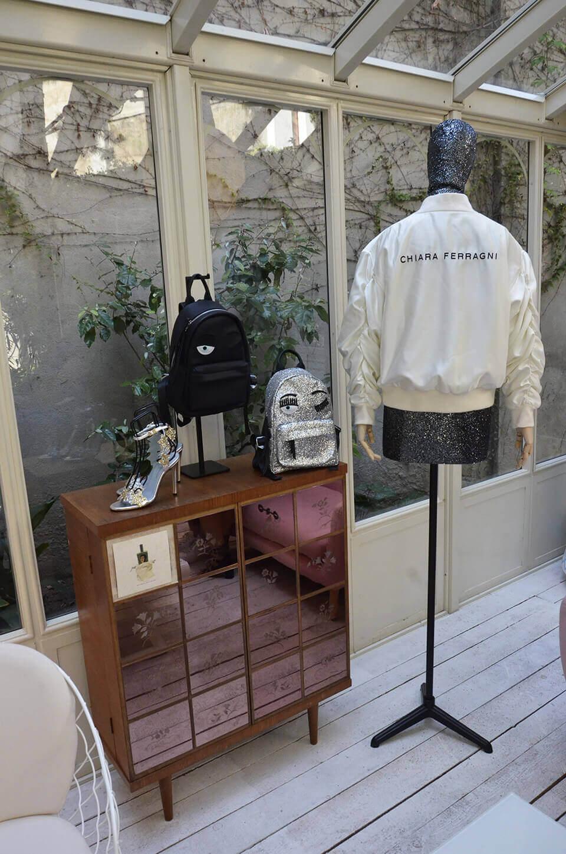 Chiara Ferragni Collection - Spring 2018
