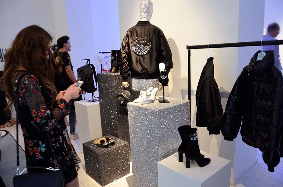Chiara Ferragni Collection - SS 2018