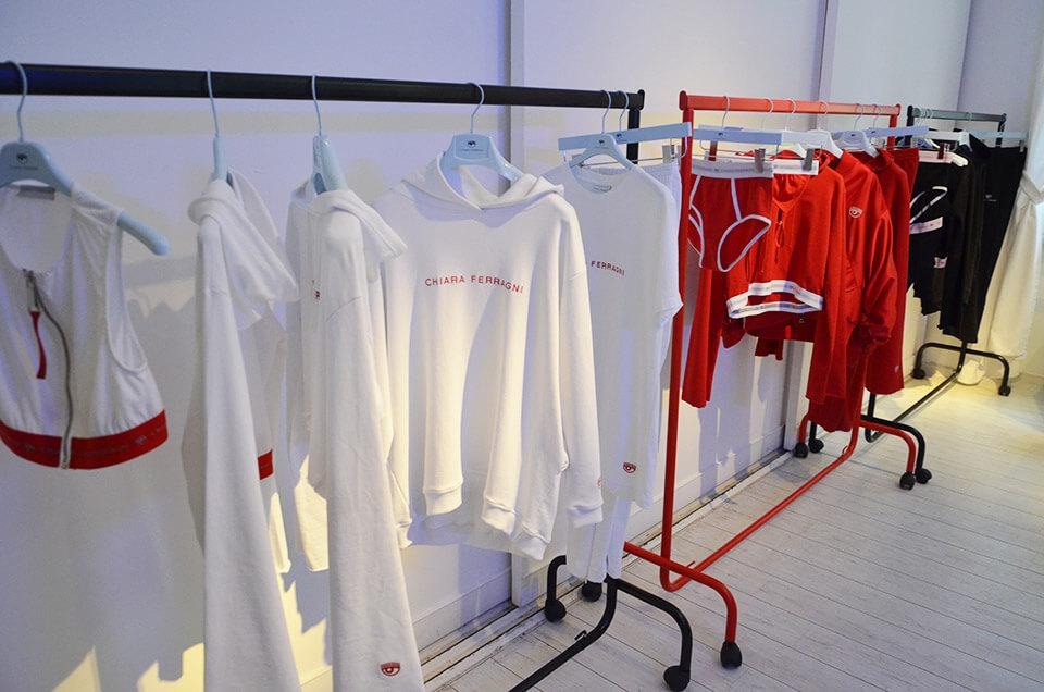 Ferragni Collection