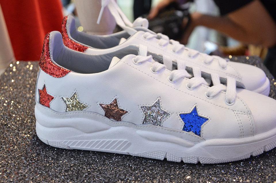 Sneaker Chiara Ferragni Collection
