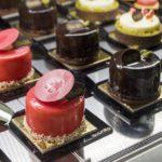 Salon du Chocolat em Milão