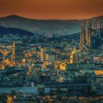 Desejo de Viagem: Barcelona