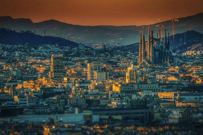 Dicas de Barcelona