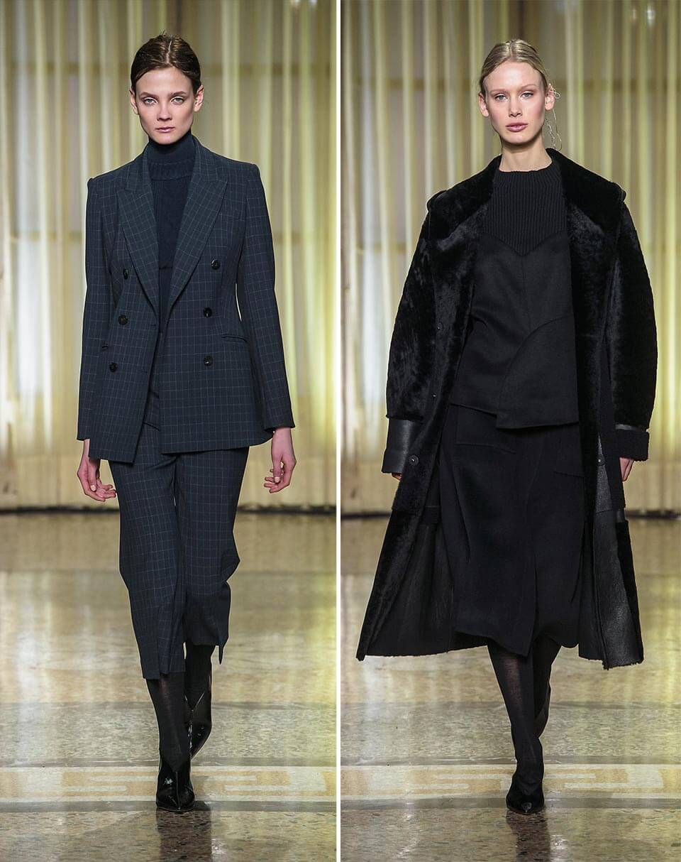 Maryling FW 2018.19 MFW