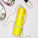 Prismologie: Shower Gel Bergamot & Citrine (Review)