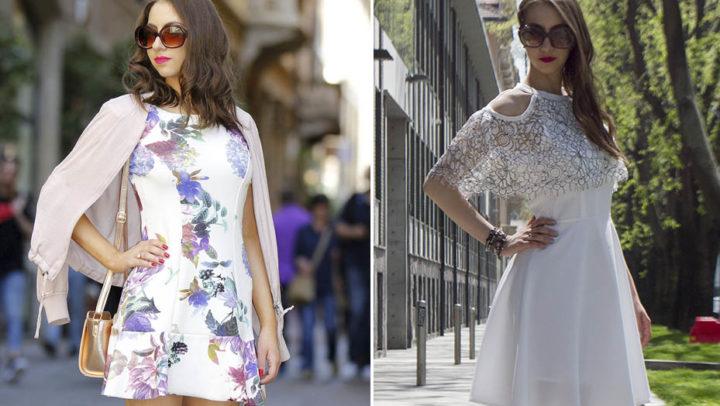 Vestido Branco: O seu guia Completo!