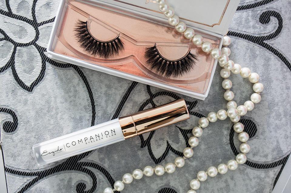 Esqido false eyelashes review