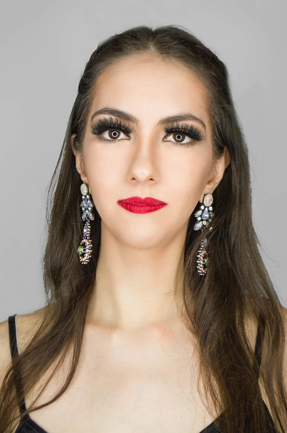Manu Luize - Party makeup