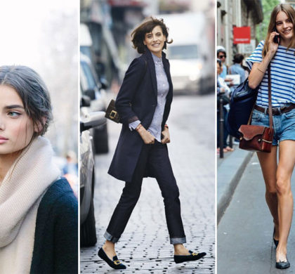 French Fashion & Style: All you need to know*