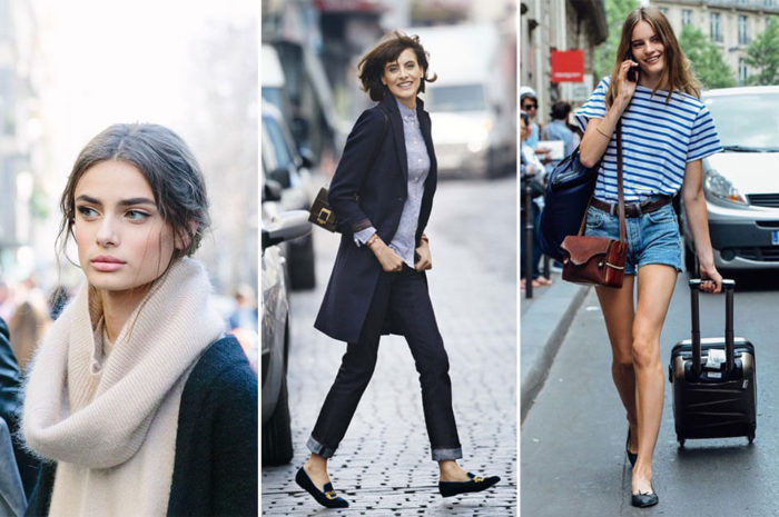 French fashion & French style tips